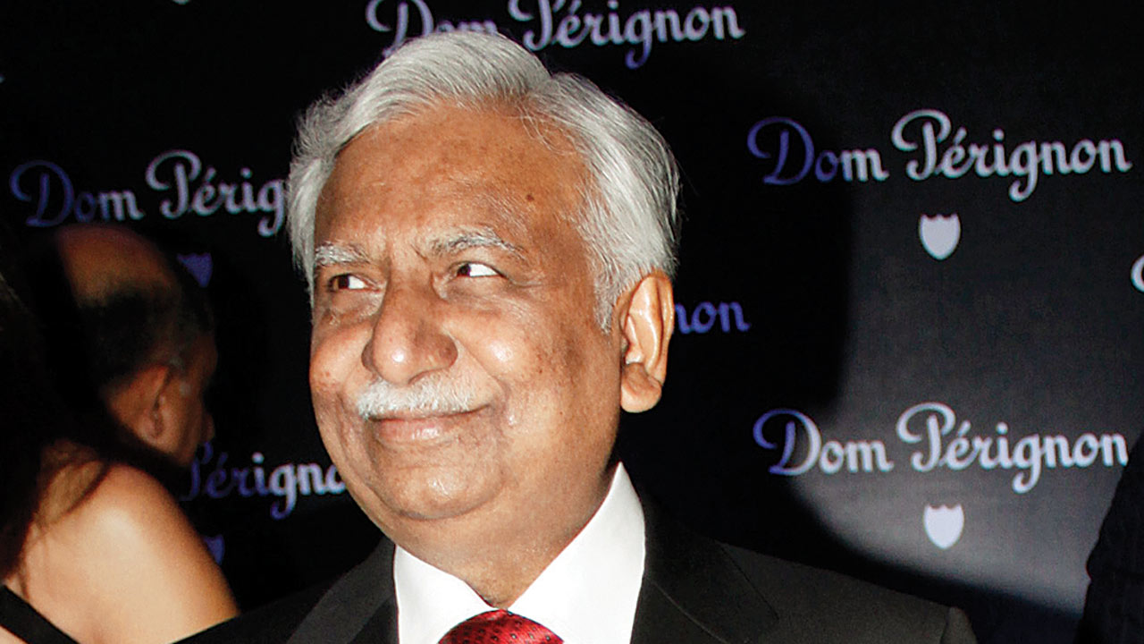 Naresh Goyal, wife denied permission to travel abroad: Sources