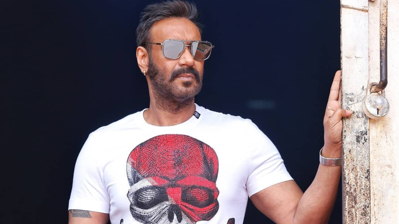 Major update! Ajay Devgn to make 'Chanakya' in two parts; here's why