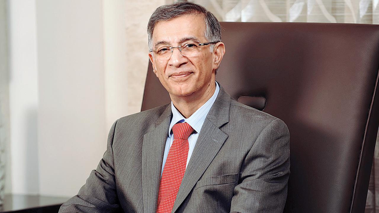 Half-a-dozen NBFCs will be in difficulty if liquidity issue isn't addressed soon: Niranjan Hiranandani