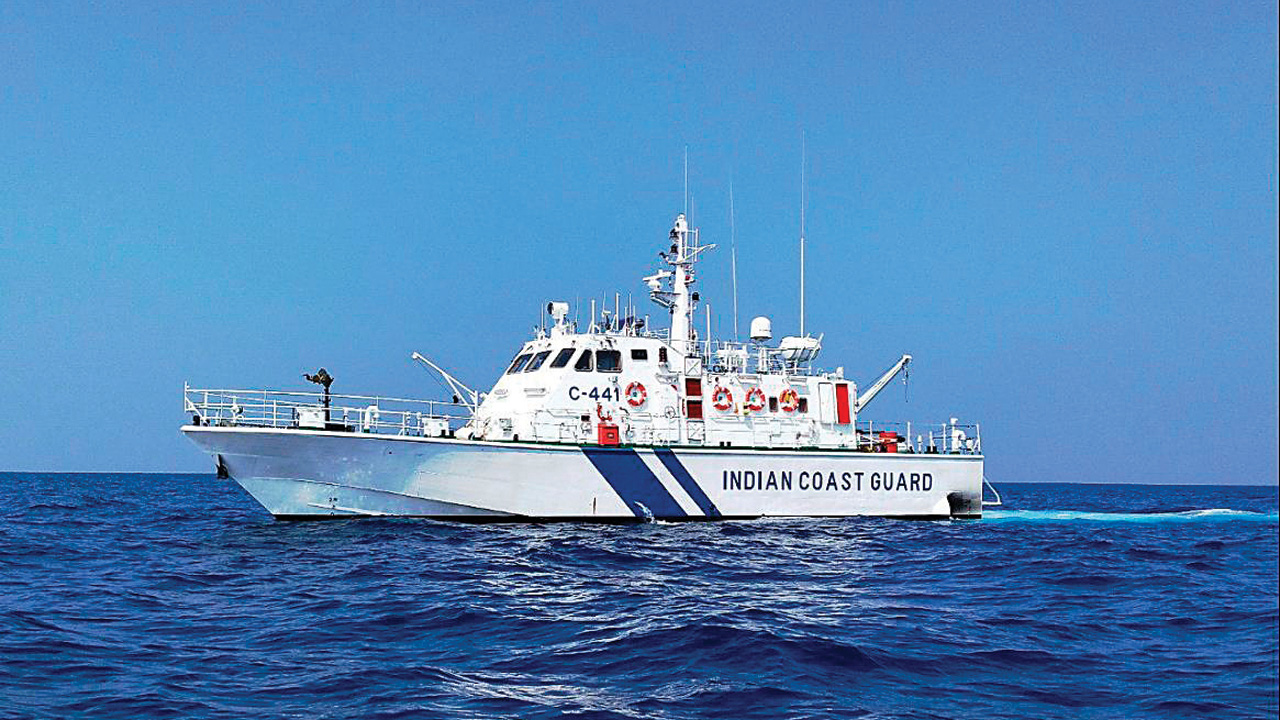 Lakshadweep on high alert after IS intel