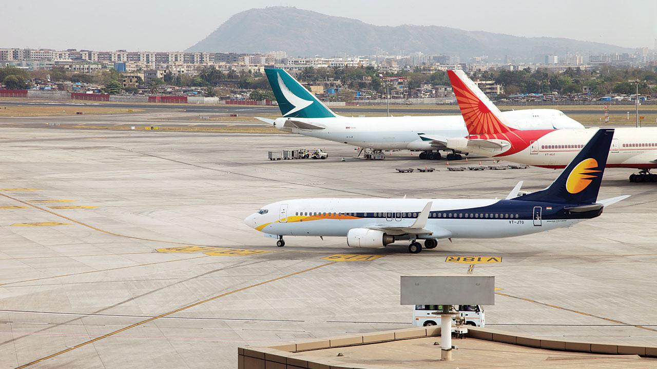 Hindujas plan to acquire Jet Airways flies into Dutch hurdle