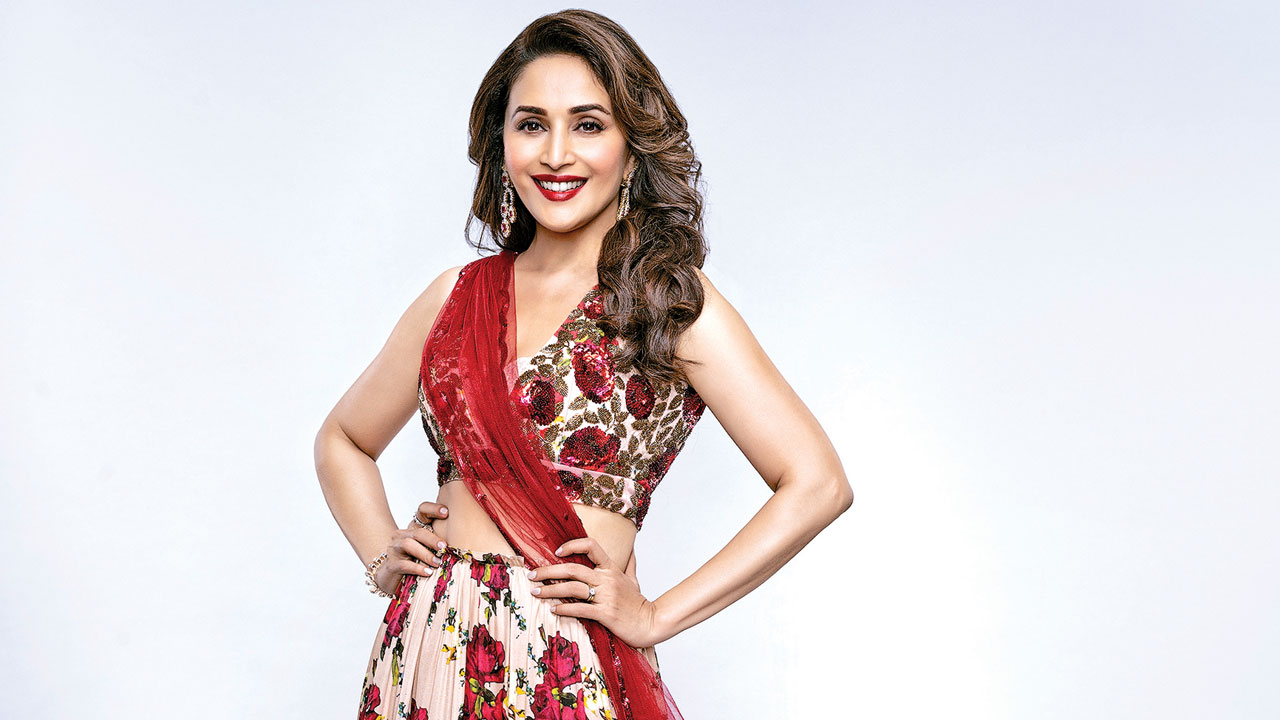 'You learn from your successes and failures': Madhuri Dixit