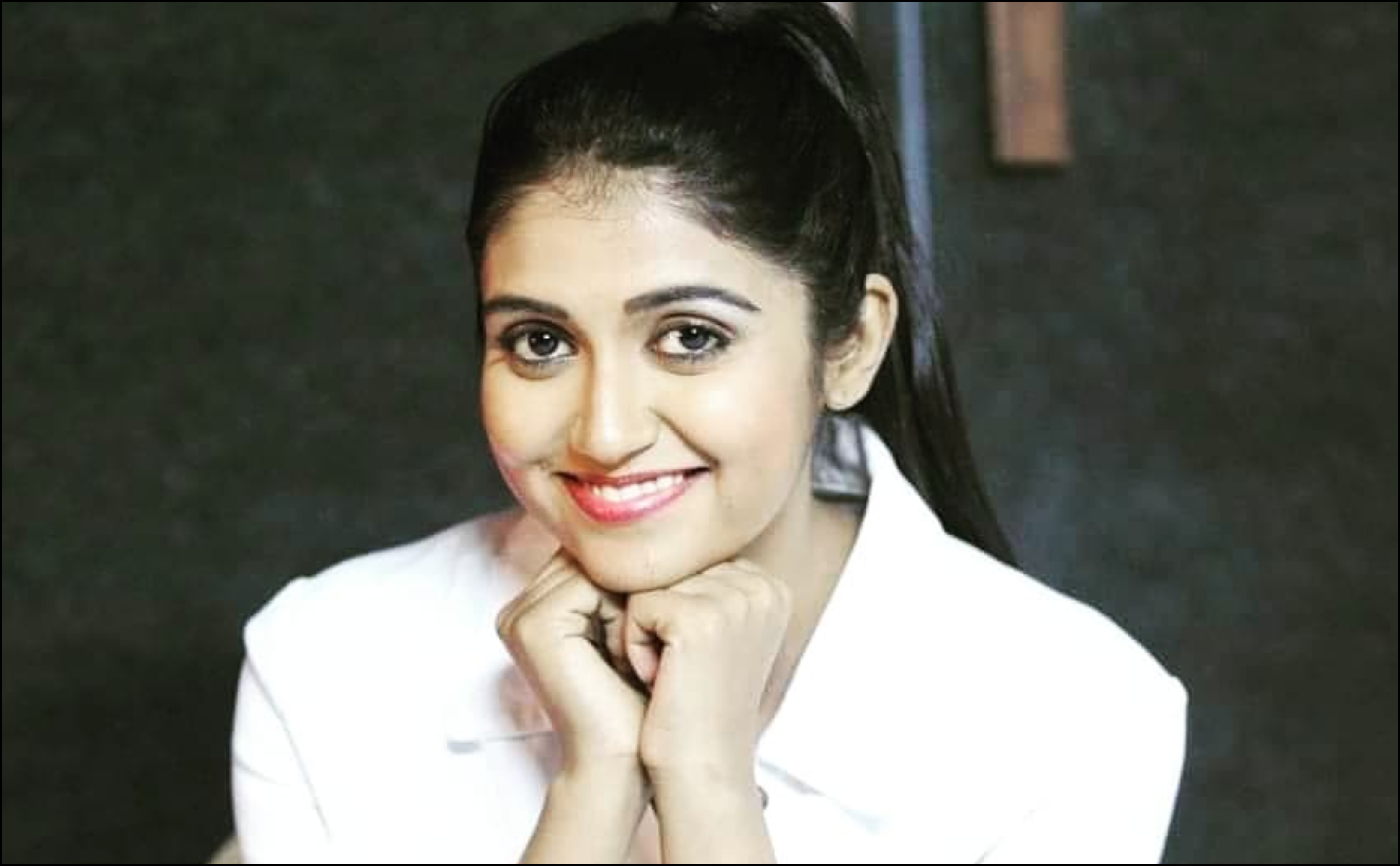 'Sairat' actress Rinku Rajguru appeared for her class 12 Maharashtra board exams, here's how much she scored!