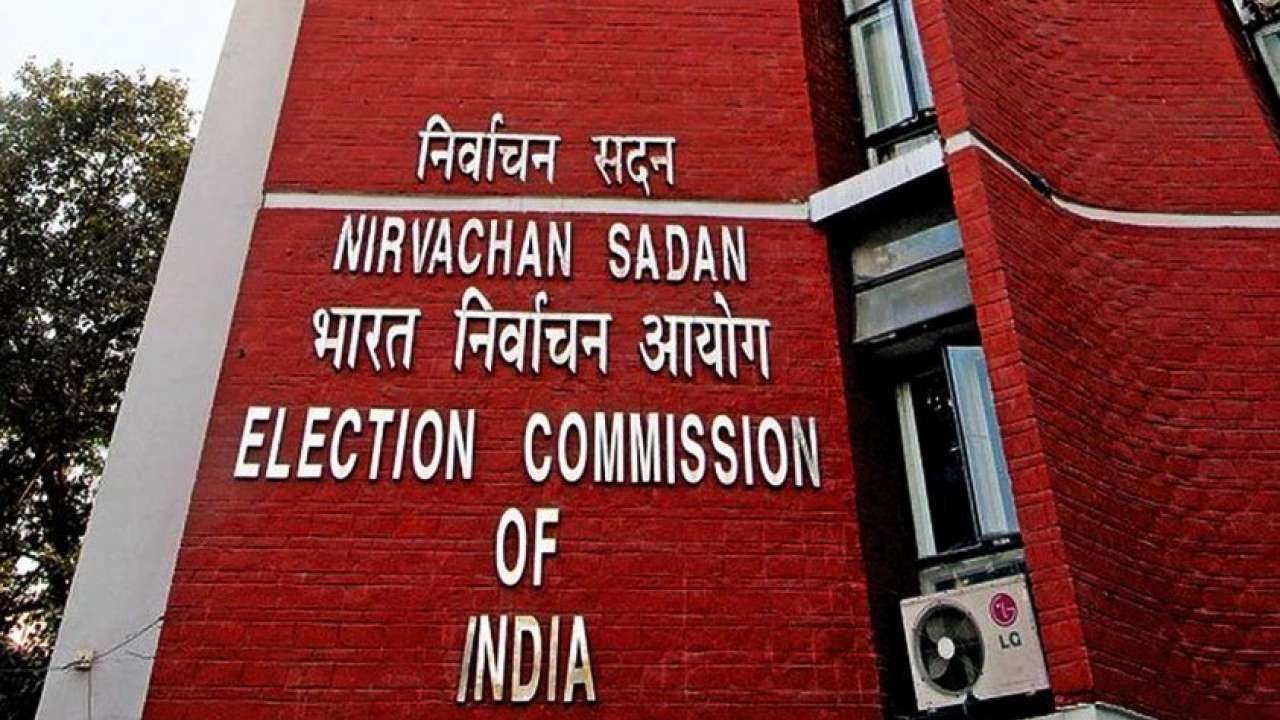 Amidst concerns over vote mismatch, ECI says its data tentative