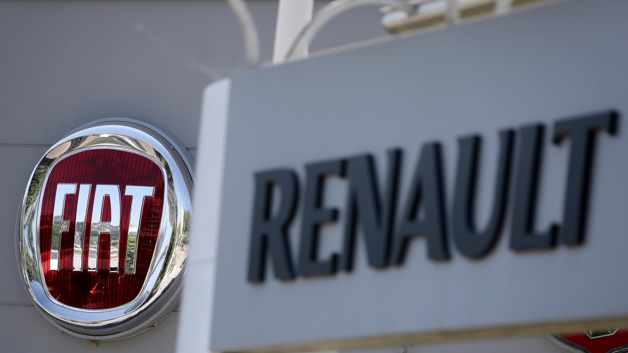 Fiat Chrysler-Renault bid clears French hurdles as board meets, say reports