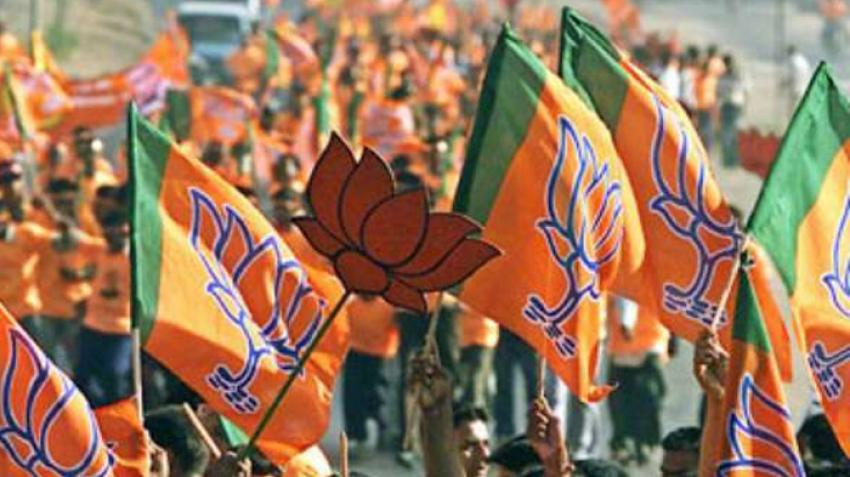 BJP to form next government in Telangana with majority: BJP MP Arvind Dharmapuri