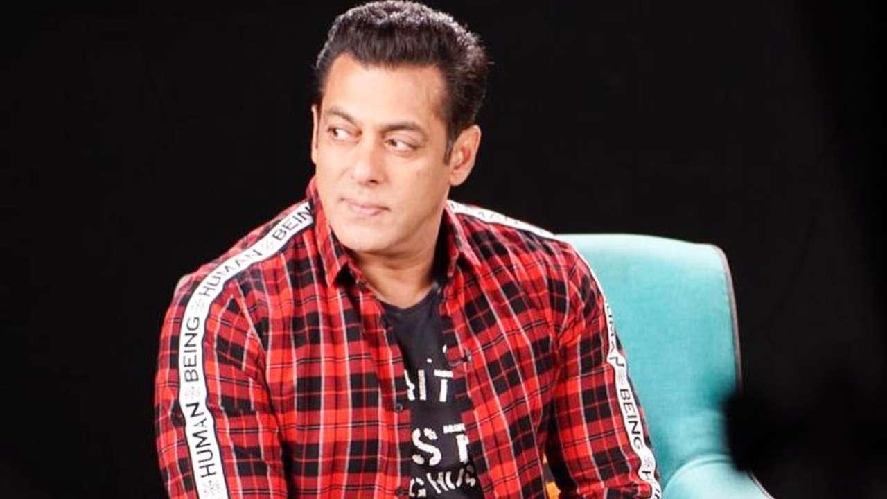 Not only 'The Kapil Sharma Show', Salman Khan also turns producer for 'Nach Baliye'