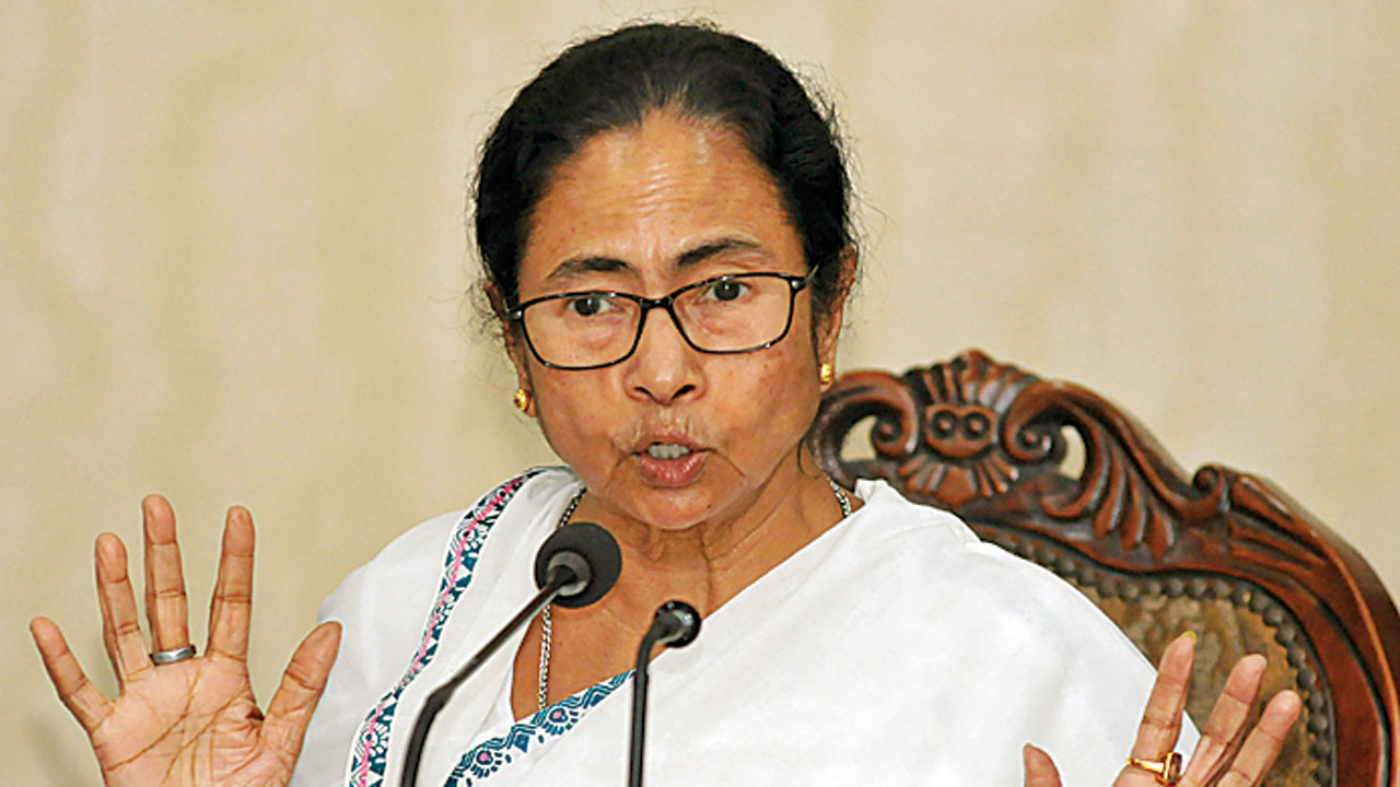 3 killed in post-poll violence in West Bengal