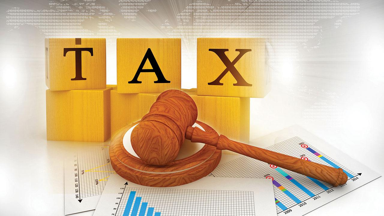 IT sleuths raid 10 premises of Srinagar-based business group