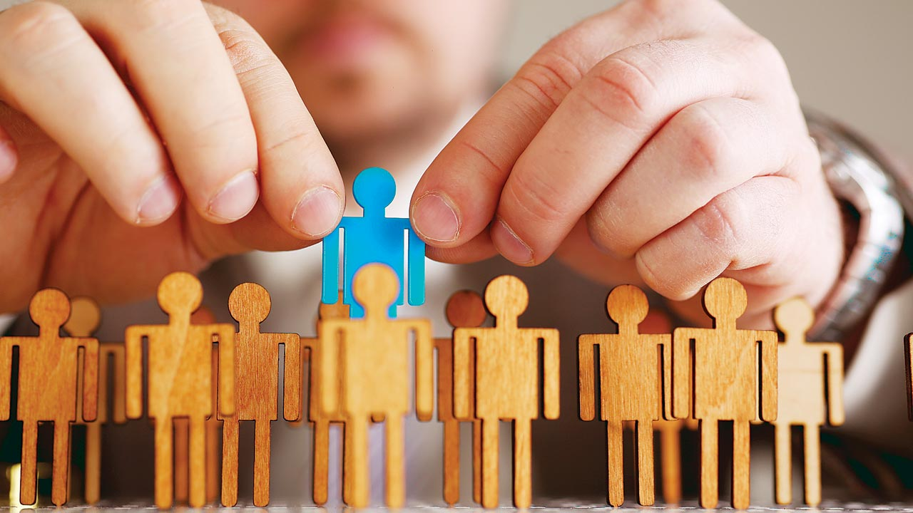 How to create better junior managers
