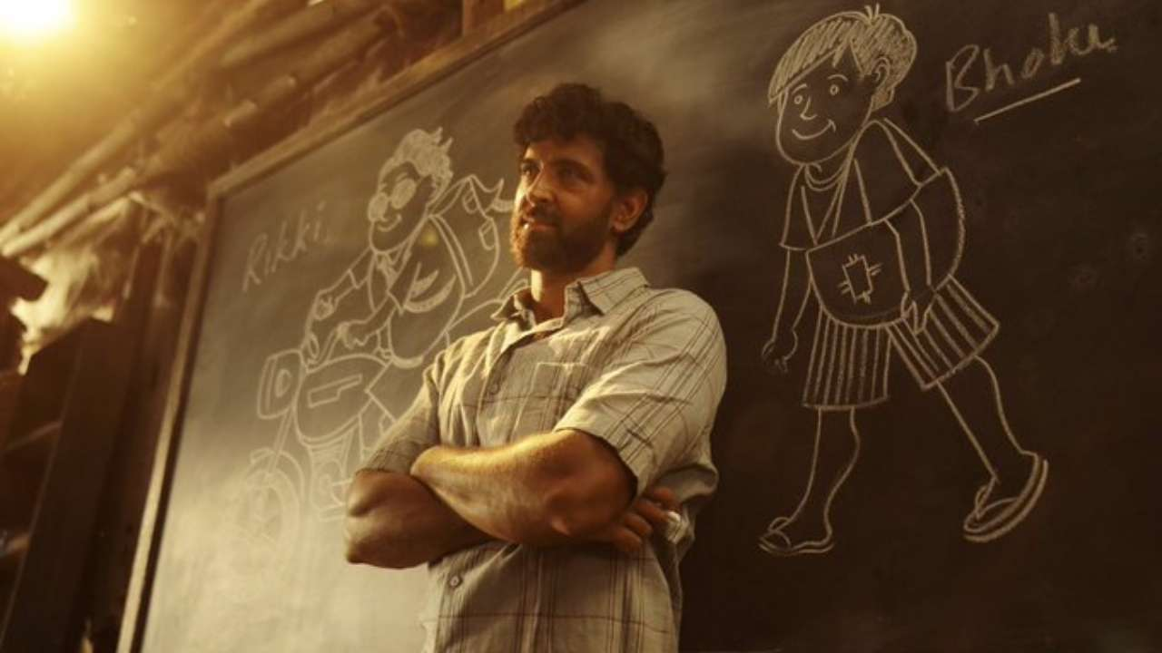 Anand Kumar's daughter saw Hrithik Roshan's 'Super 30' trailer, here's what she had to say