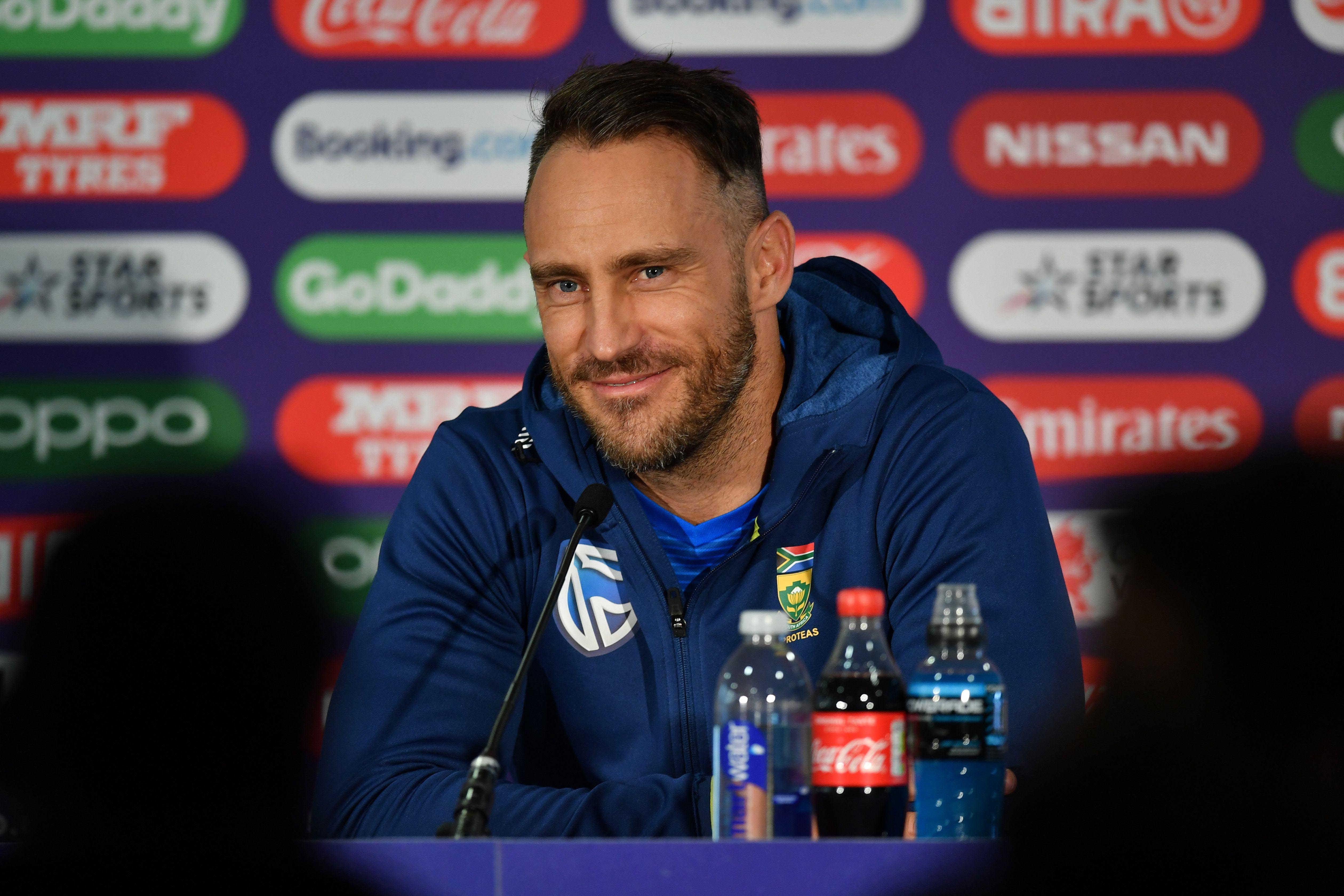 South Africa vs Afghanistan: If we look back, it would be tough get out of the hole, says Faf du Plessis