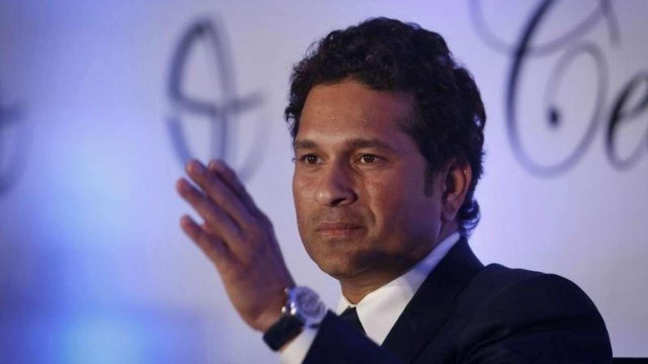 Sachin Tendulkar sues Australian bat manufacturer for not honouring agreement: Reports