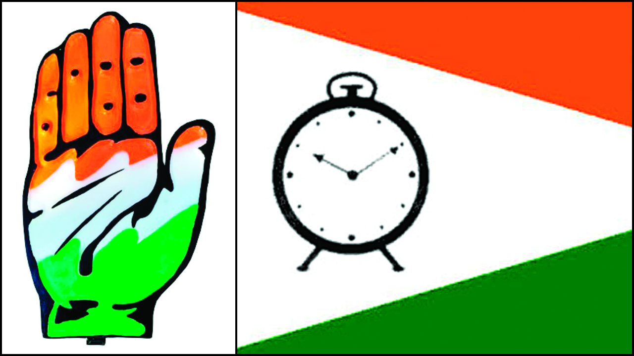 Tough nut to crack: Congress-NCP combine will have to change narrative of nationalism