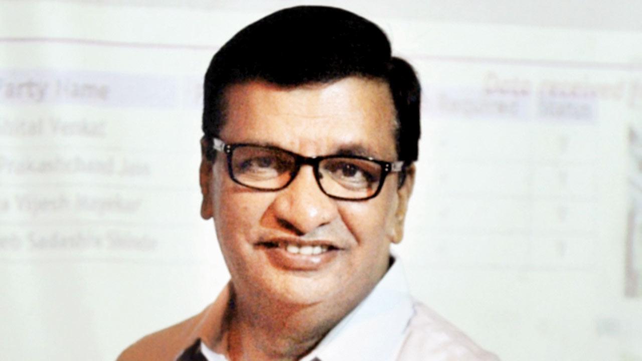 Balasaheb Thorat gets Congress Legislative Party reins, Vijay Wadettiwar becomes Leader of Opposition