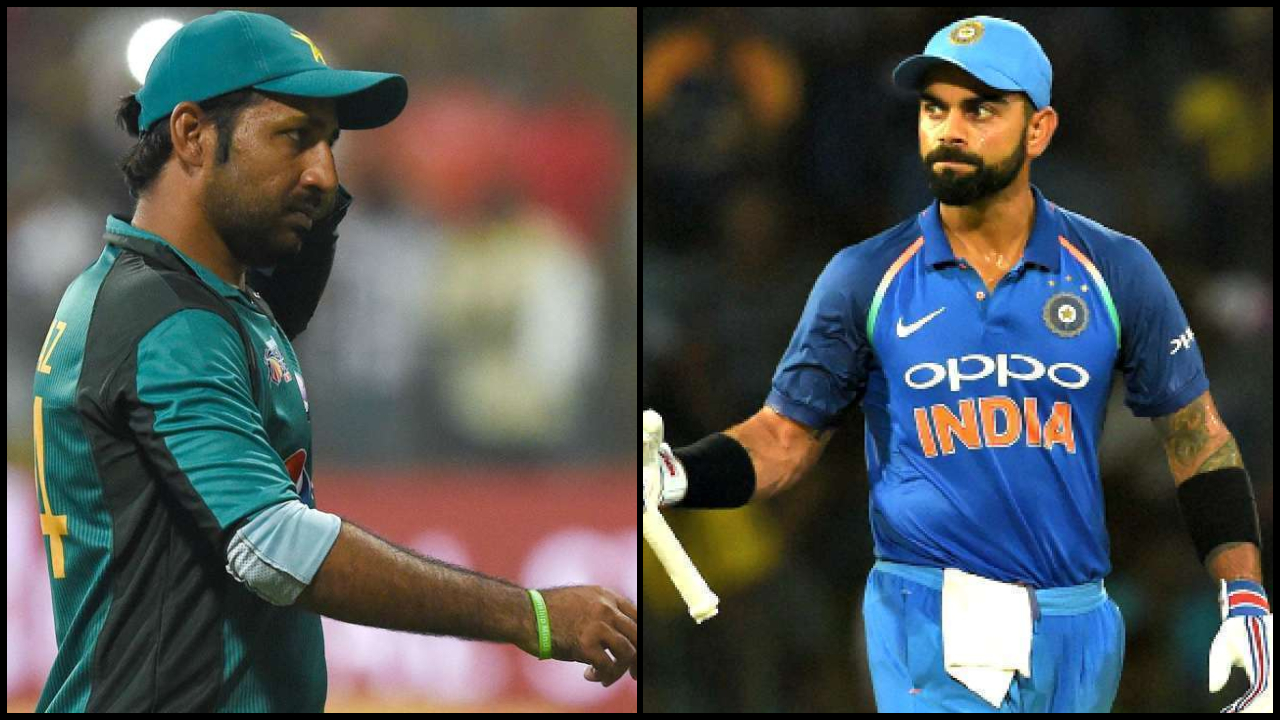 IND vs PAK Dream11 Prediction- World Cup 2019 Match 22: Best picks for India vs Pakistan in ICC Cricket World Cup today