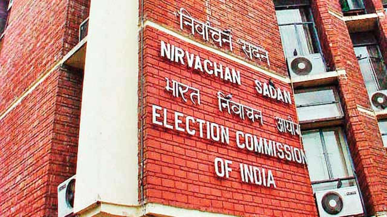Bypolls for two Gujarat Rajya Sabha seats on July 5