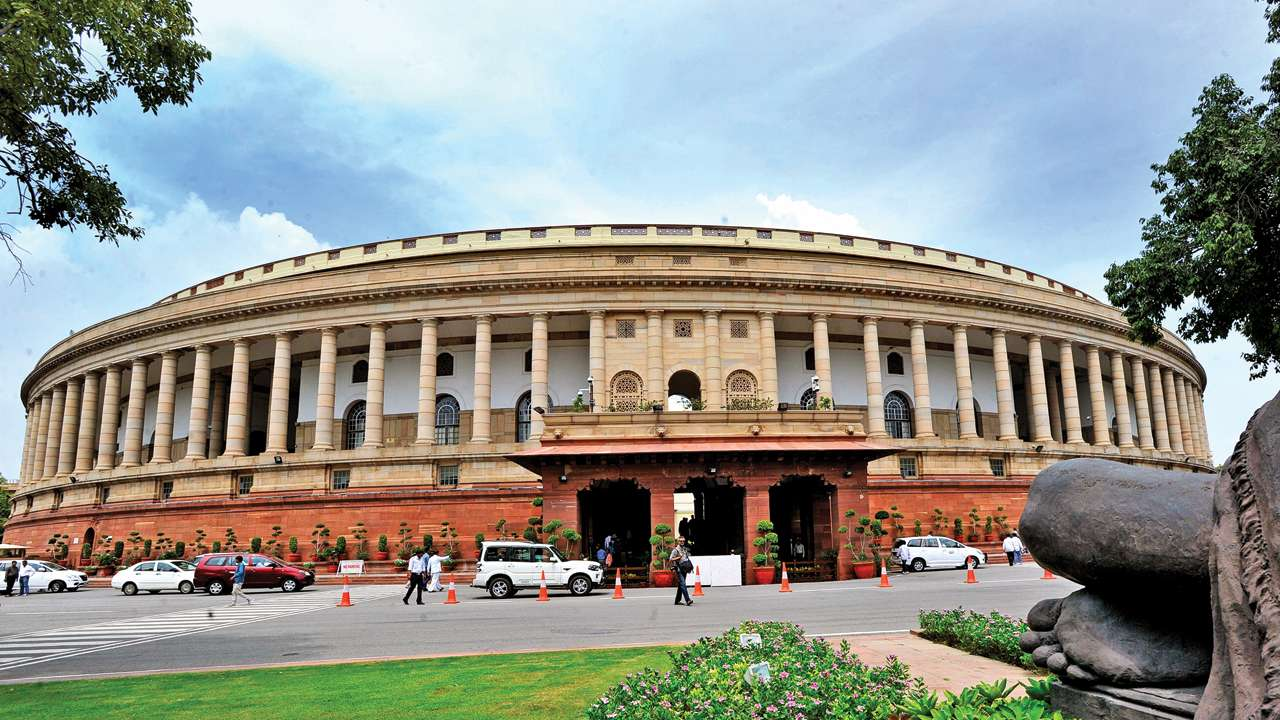 Ahead of Budget session, PM Modi holds all-party meet