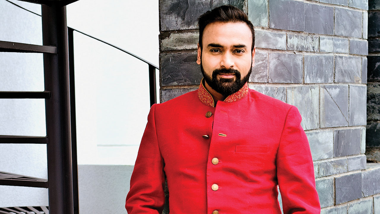 Hard-earned money should be invested smartly: Amit Mishra