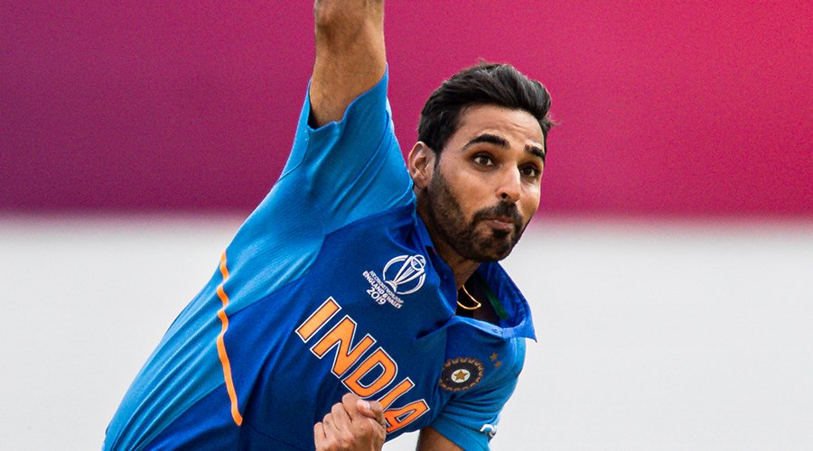World Cup 2019: Bhuvneshwar Kumar to miss 2 to 3 games with hamstring injury