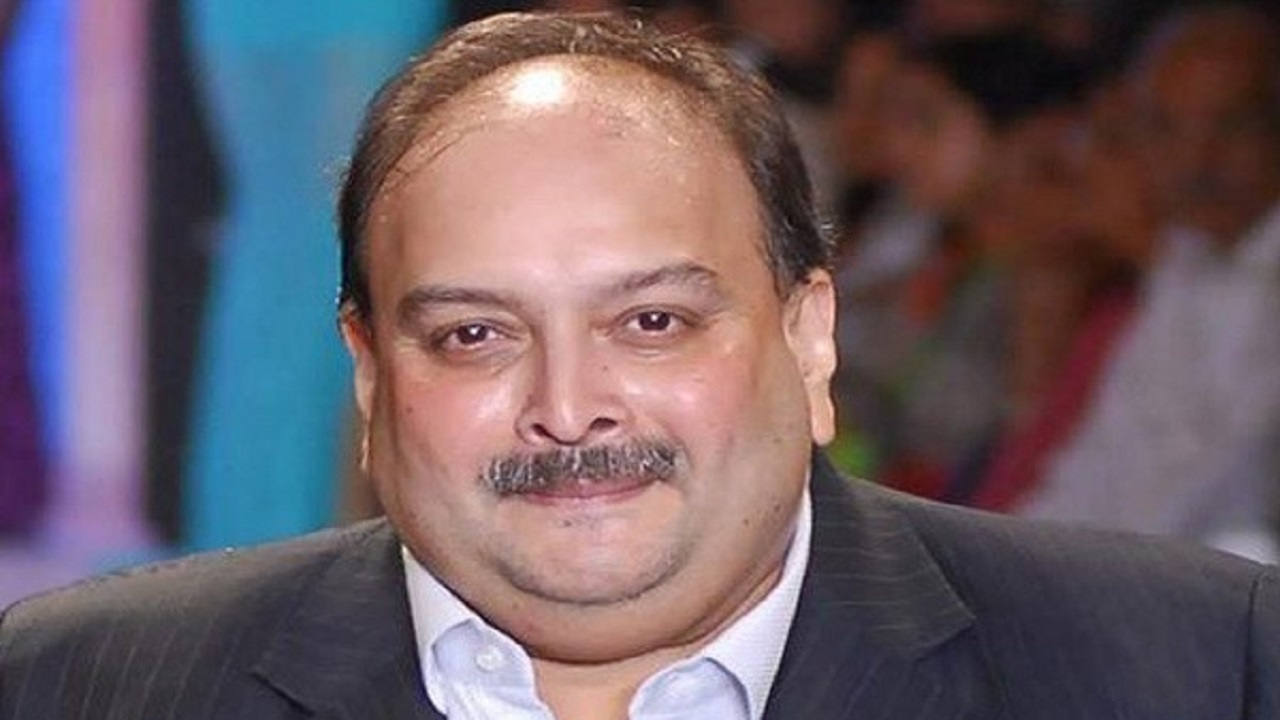 'Cannot leave Antigua, CBI-ED can come and question me here': Mehul Choksi 'willing to cooperate' in PNB scam probe