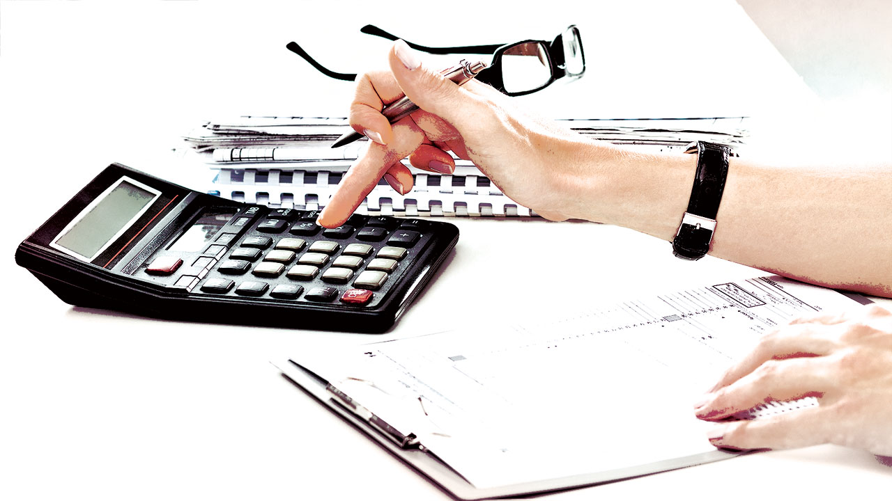 Are you required to file I-T returns?
