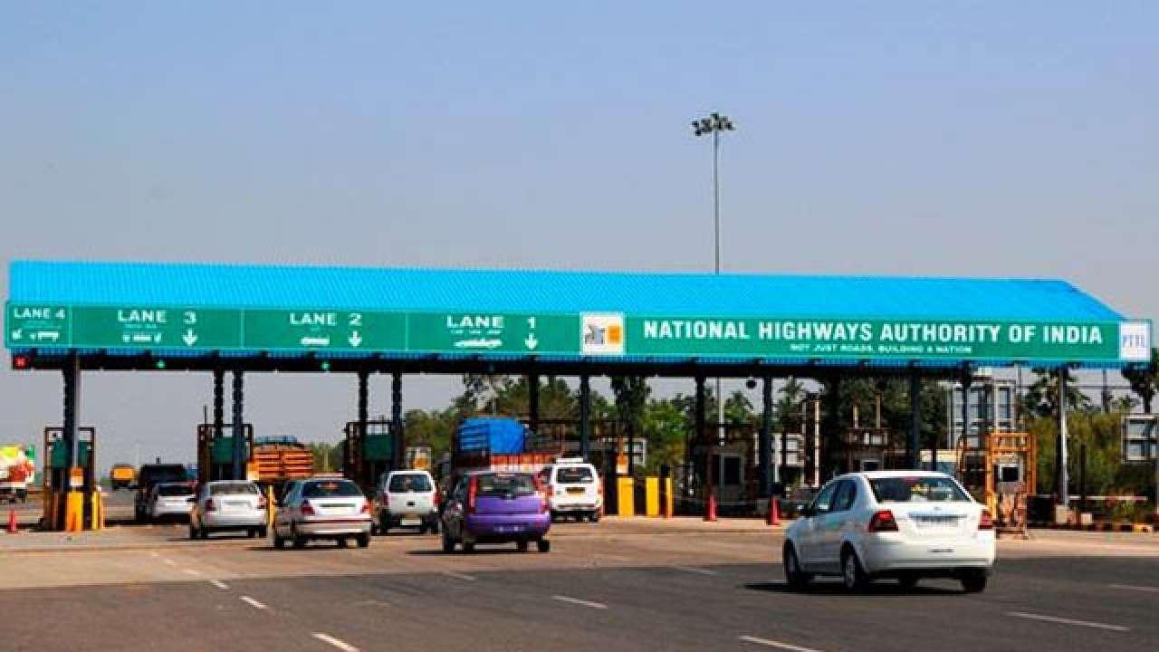 Delhi-Chandigarh national highway will test 'Free Flow Toll' tech