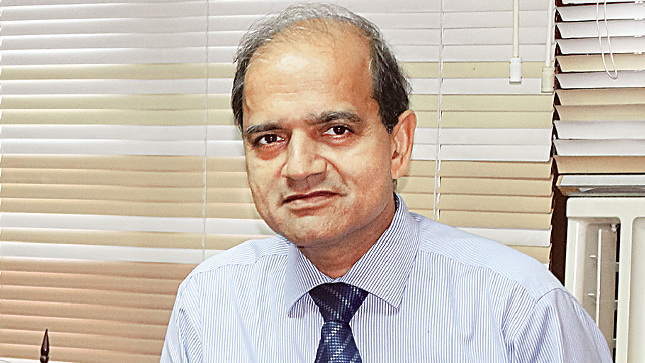Sirpur volumes will help JK Paper grow about 20%, says A S Mehta