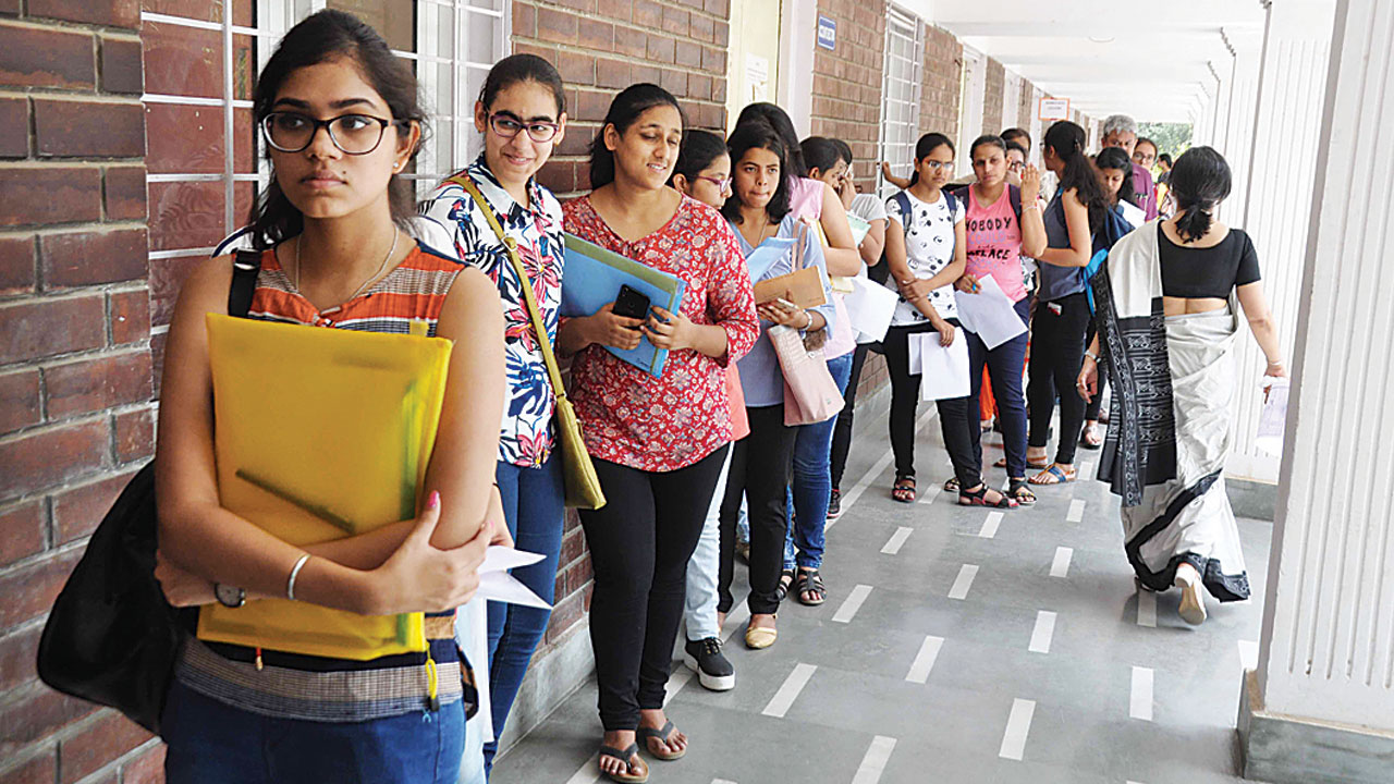 Gujarat High Court notice to IITRAM over MTech admission violations