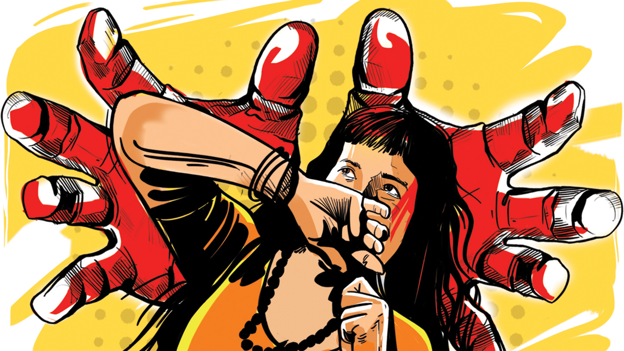 Ahmedabad: 26-yr-old woman accuses lover of rape on pretext of marriage