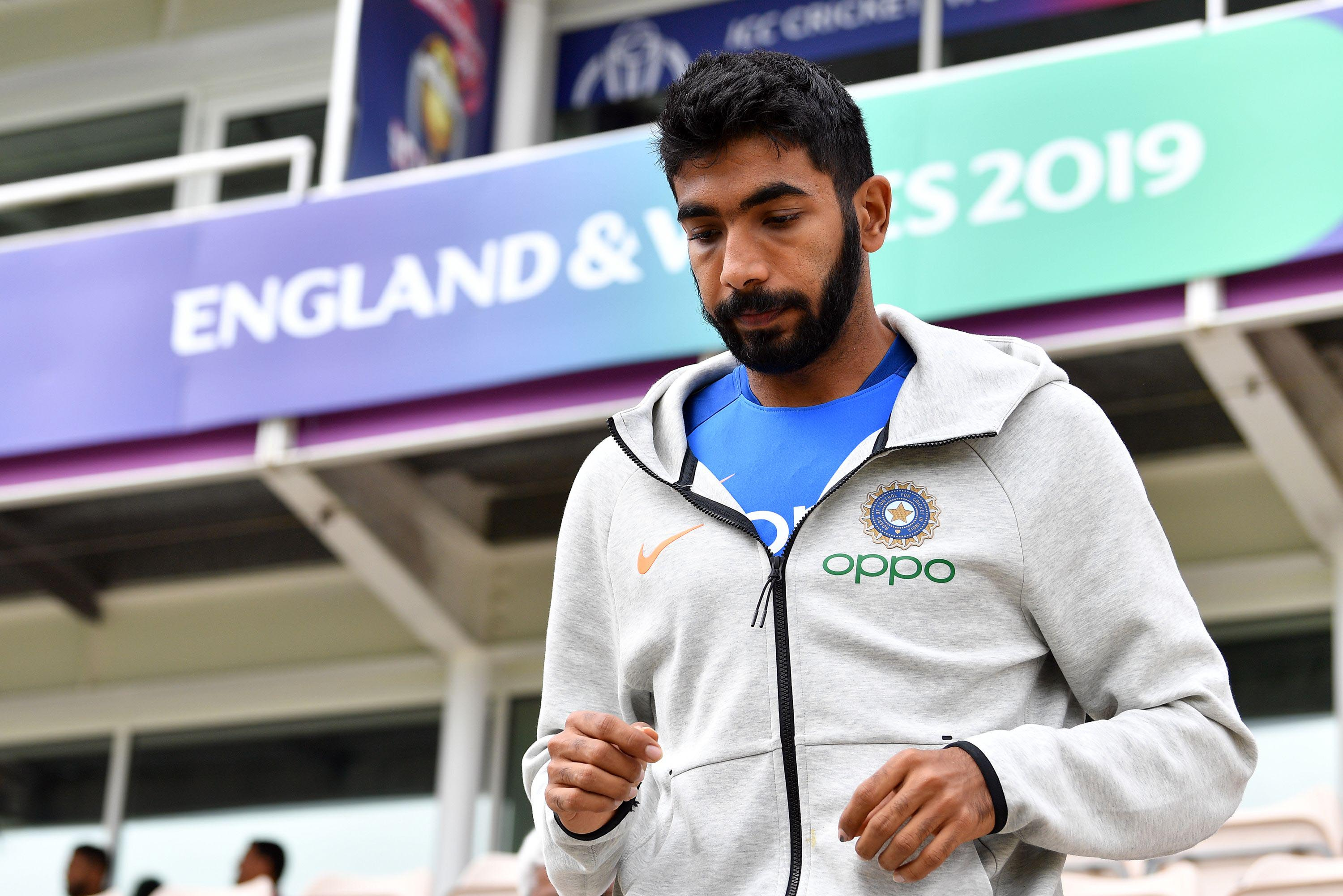 World Cup 2019: Shikhar Dhawan's exit unfortunate but India has to move on, says Jasprit Bumrah