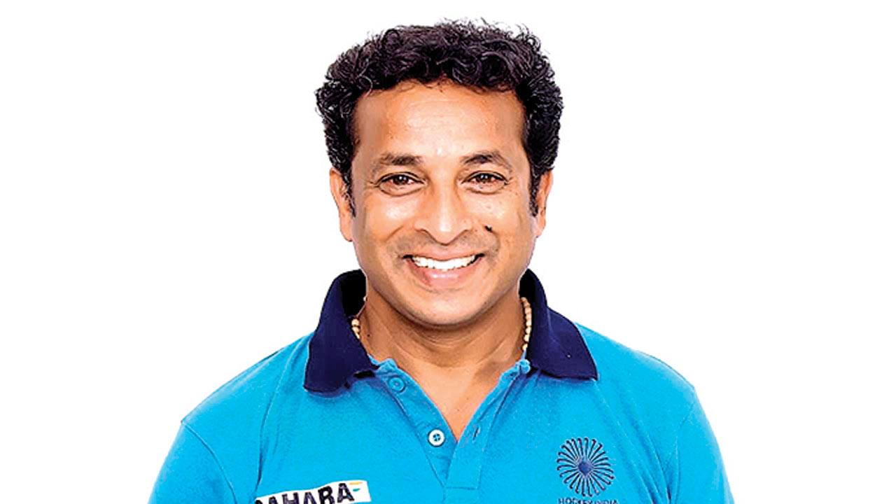Jude Felix slams Hockey India for poor planning with junior team