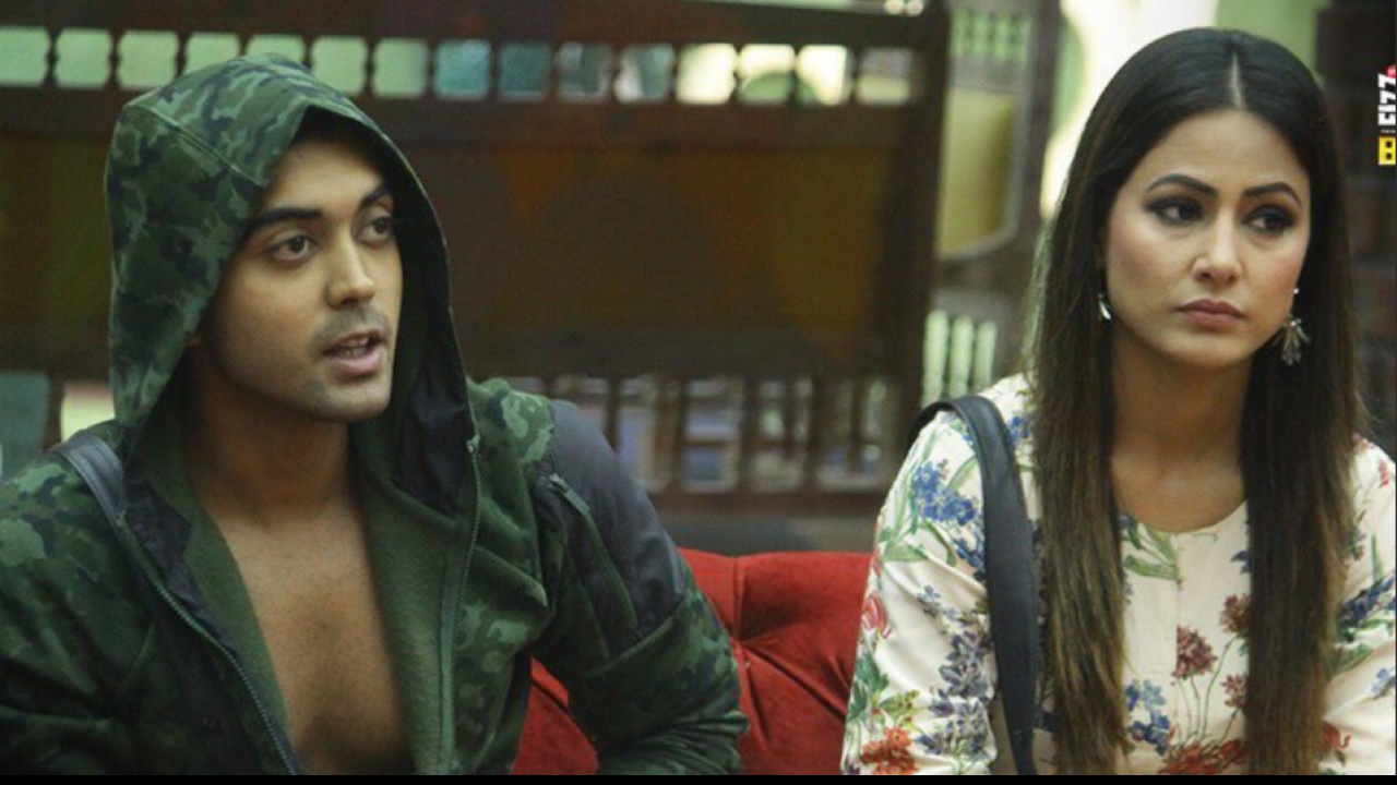 I haven't unfollowed anyone, someone has blocked me: Hina Khan talks about her friendship-gone-kaput with Luv Tyagi