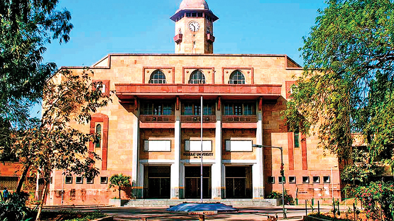 Gujarat University offers course in wildlife conservation