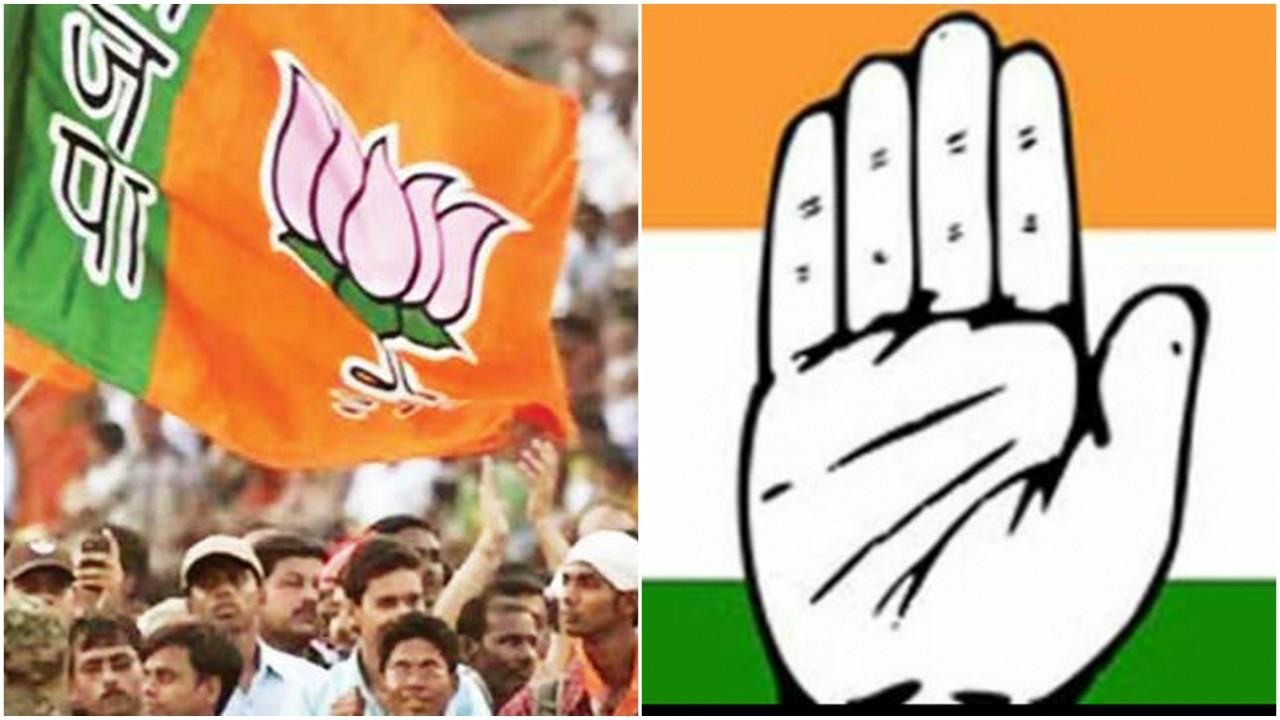 Gujarat: BJP, Congress to file nominations for Rajya Sabha polls today
