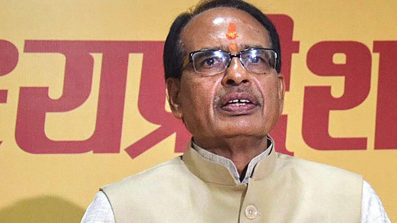 NDA's massive win decimated politics of dynasty: Shivraj Singh Chouhan
