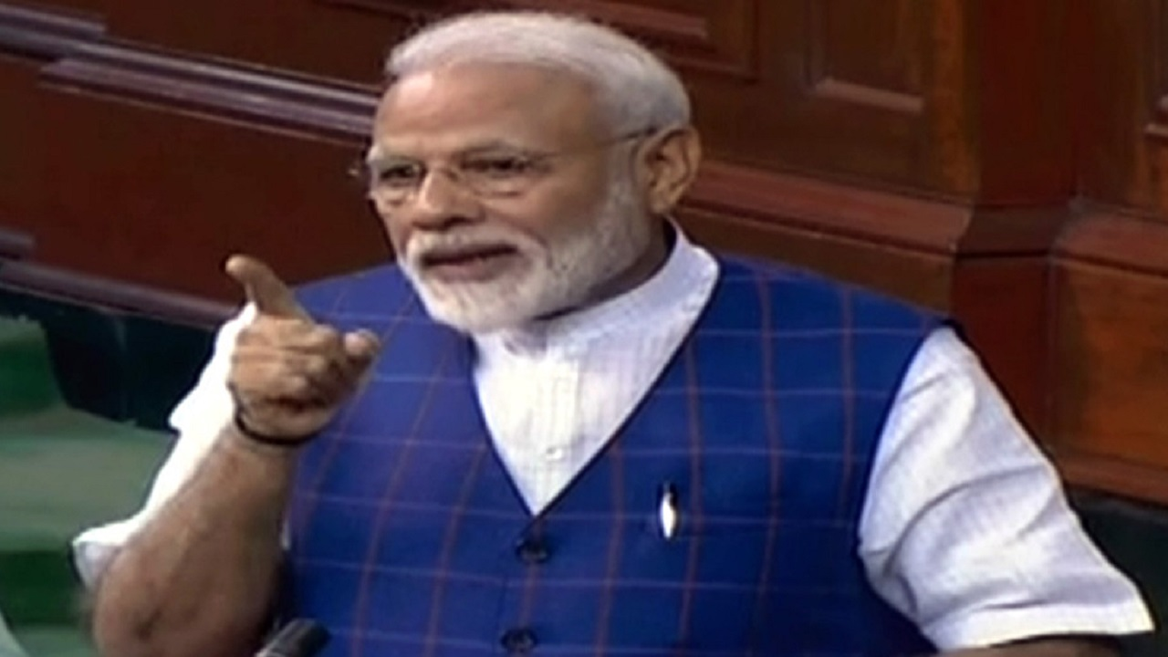 It's not 'emergency' that anyone can be put in jail: PM Modi's reply on why Rahul Gandhi is free