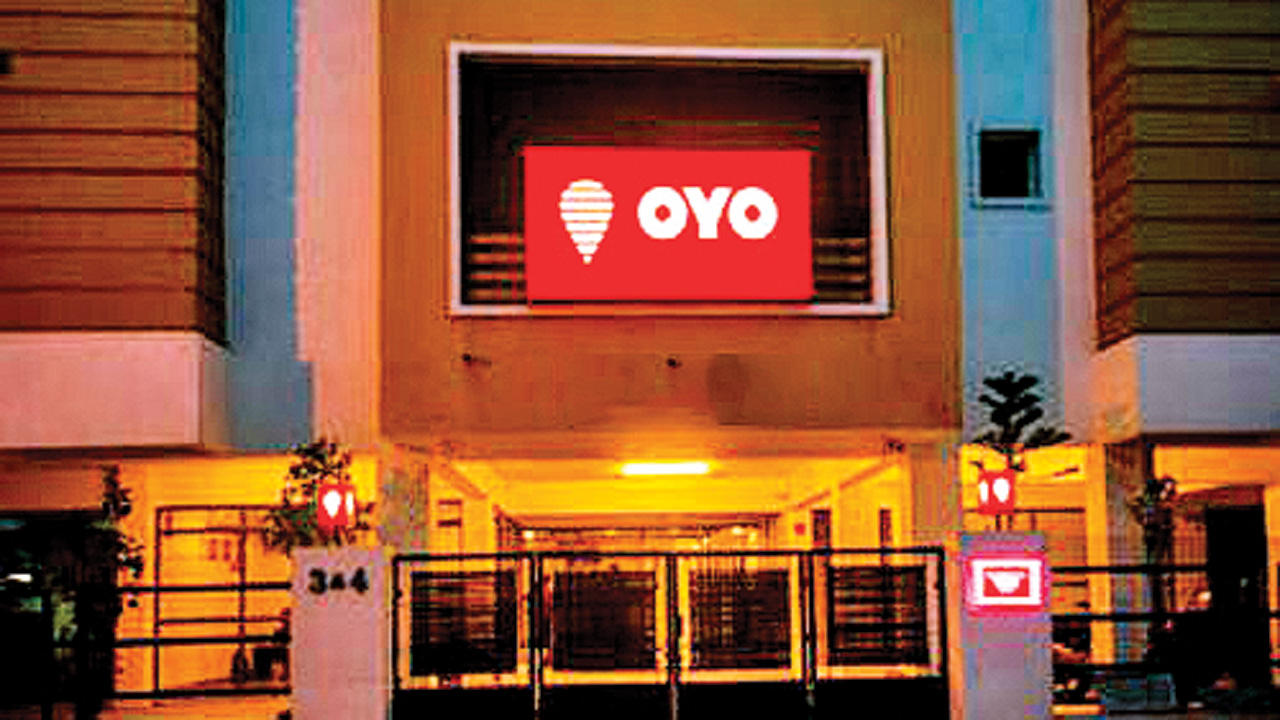 Softbank-backed OYO leaves small hoteliers, customers in lurch