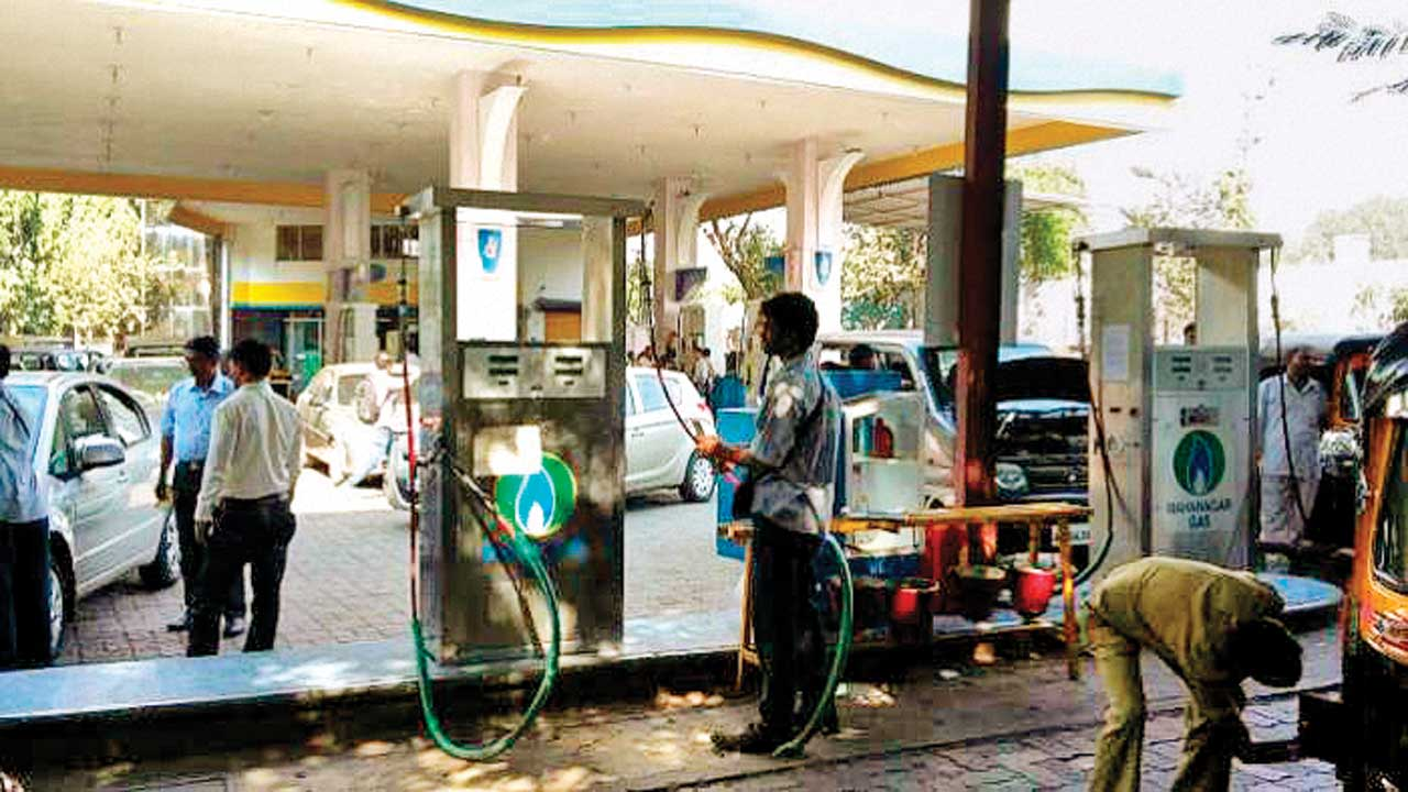 Gujarat to get 300 more CNG stations