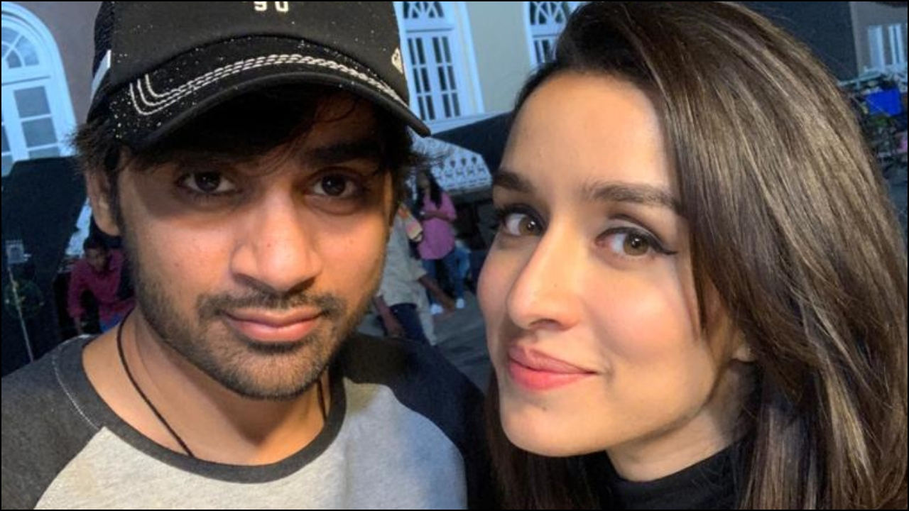 'She's the best choice for the film': 'Saaho' director Sujeeth opens up on Shraddha Kapoor