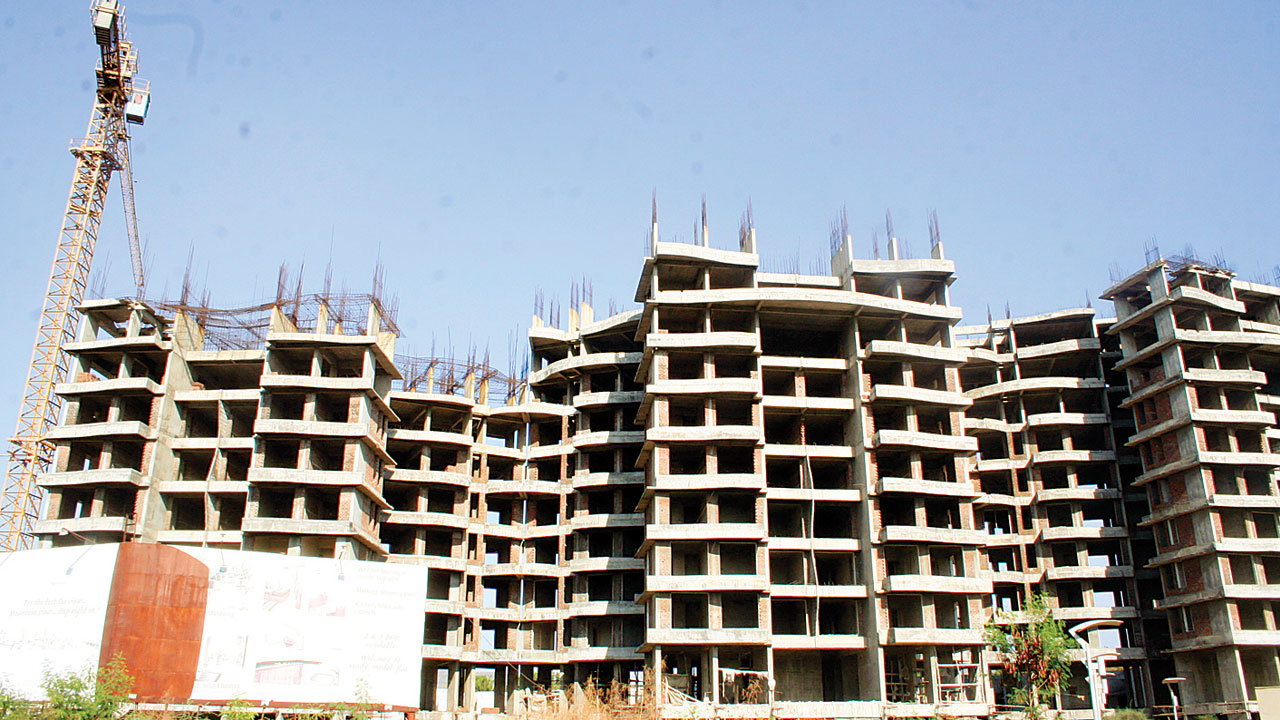 DNA Money Edit: Is Mumbai's realty market reviving?