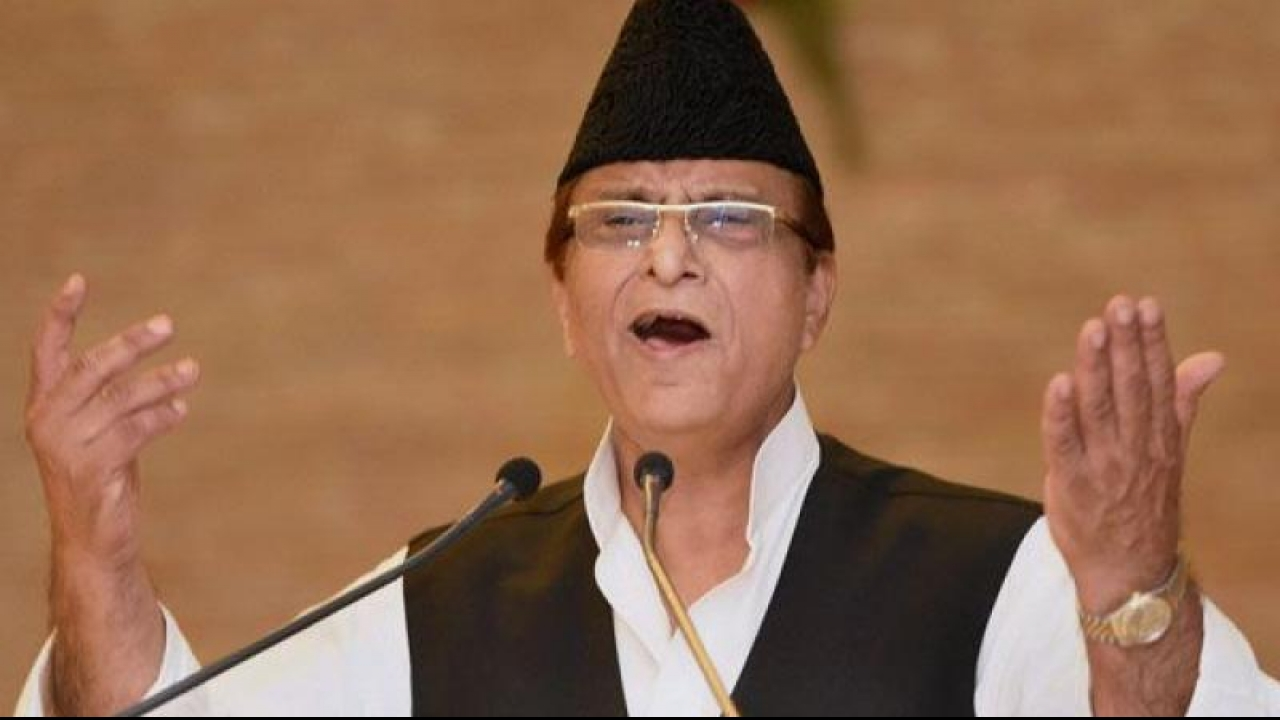 'Haven't opened a dance bar here...': Another shocker from Azam Khan, says 'people know whom it is referred to'
