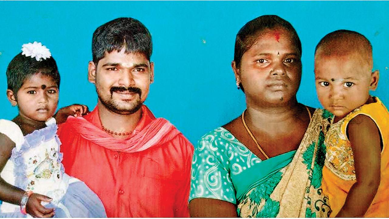 Tamil Nadu woman finds missing hubby after three years via TikTok app