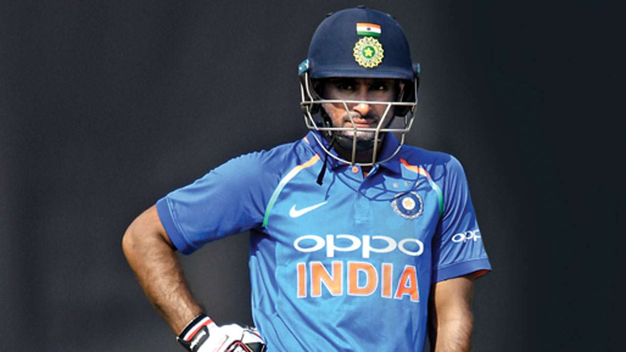Ambati Rayudu: A promising career that never really took off