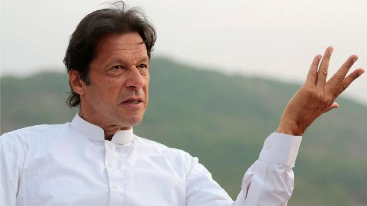 No invite for Imran Khan for Eastern Economic Forum, Russia clarifies