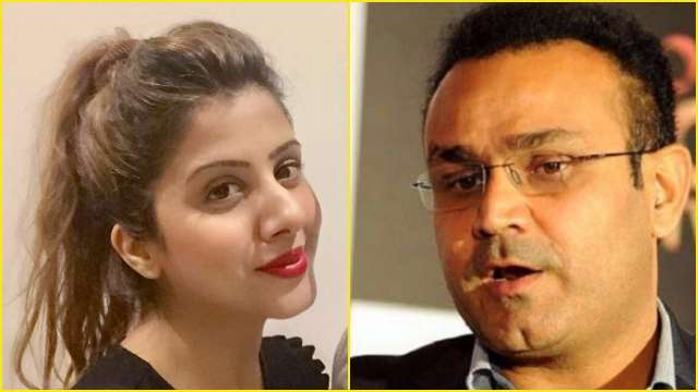 Virender Sehwag's wife drags business aides to cops