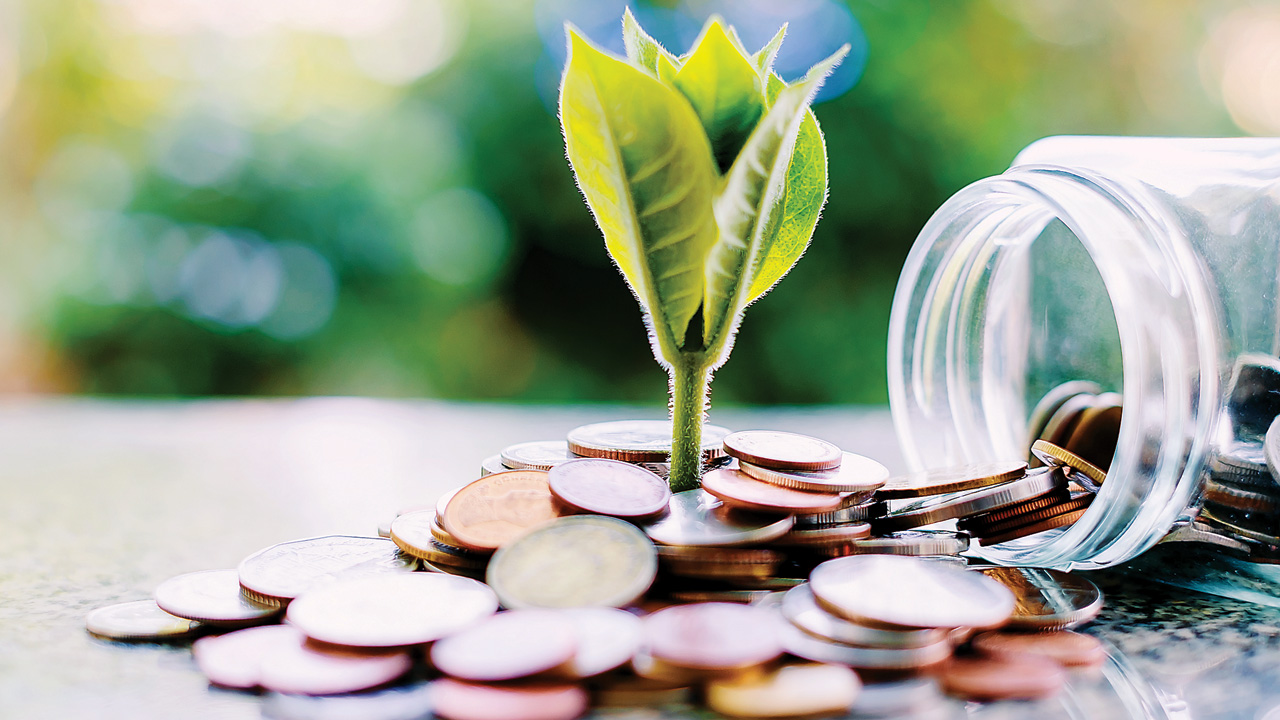 5 essential habits for wealth creation