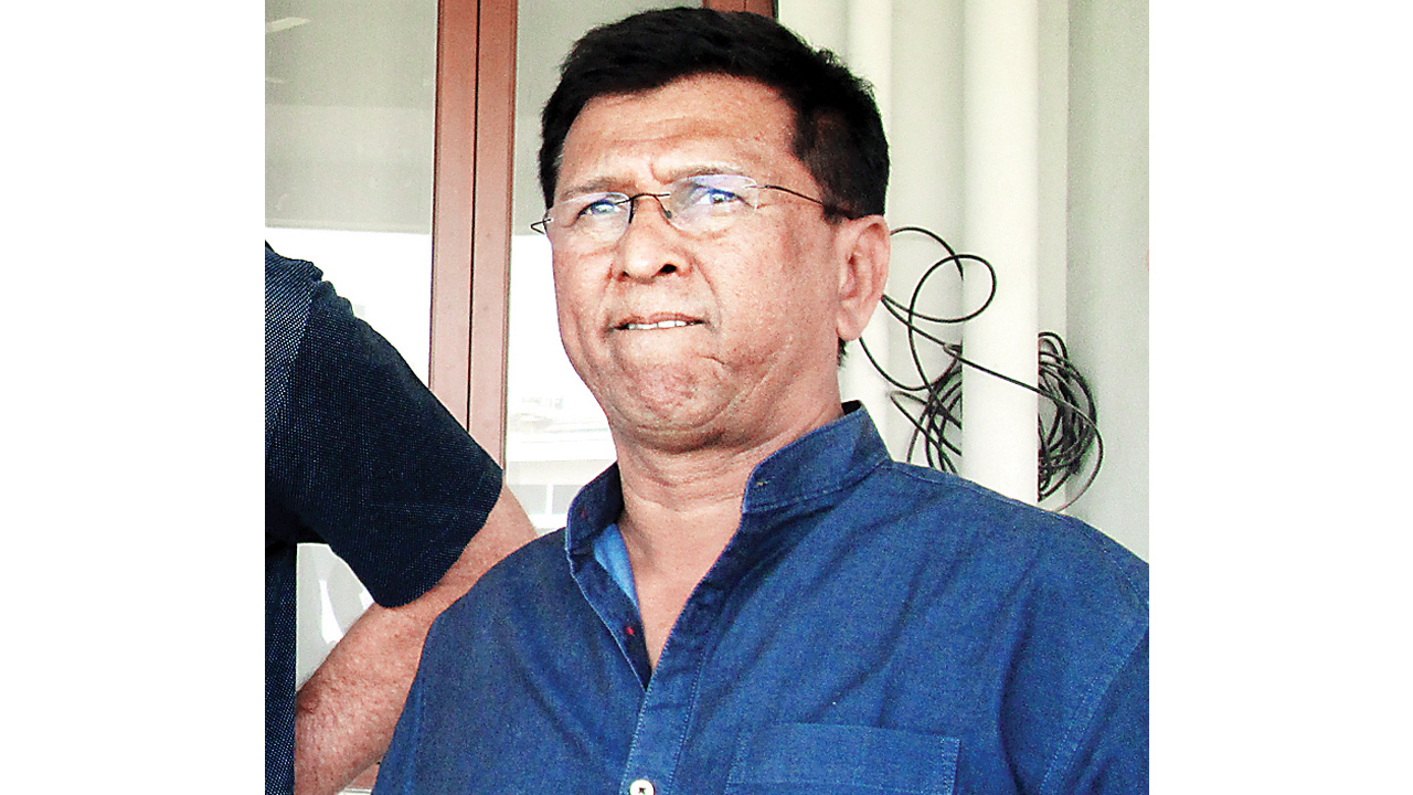 Watch out for USA cricket in future, says Kiran More