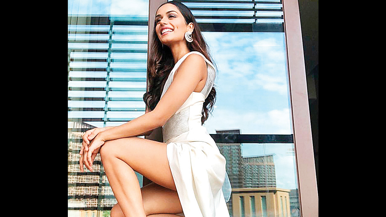 Manushi Chhillar promotes tourism in Sri Lanka after terror attack