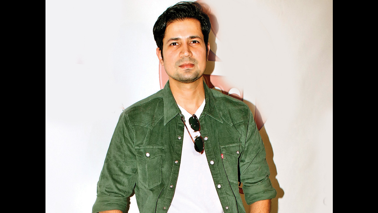 Sumeet Vyas inspired by international authors